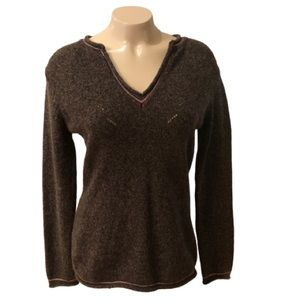 Women's Patagonia Lambswool sweater